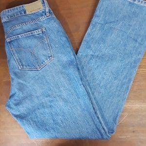Calvin Klein | Vintage High Rise Jeans | Sz 10